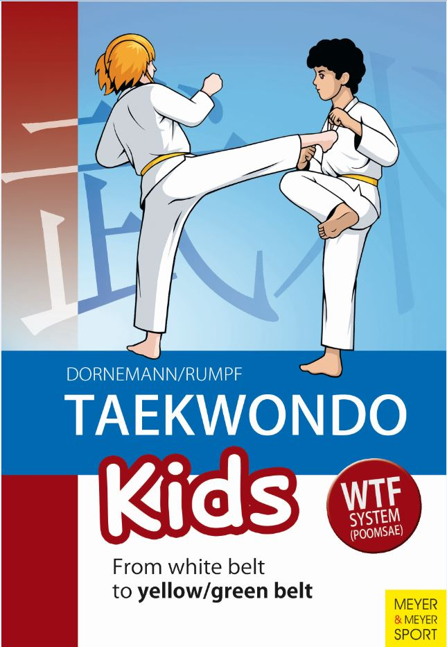 Web Taekwondo Kids