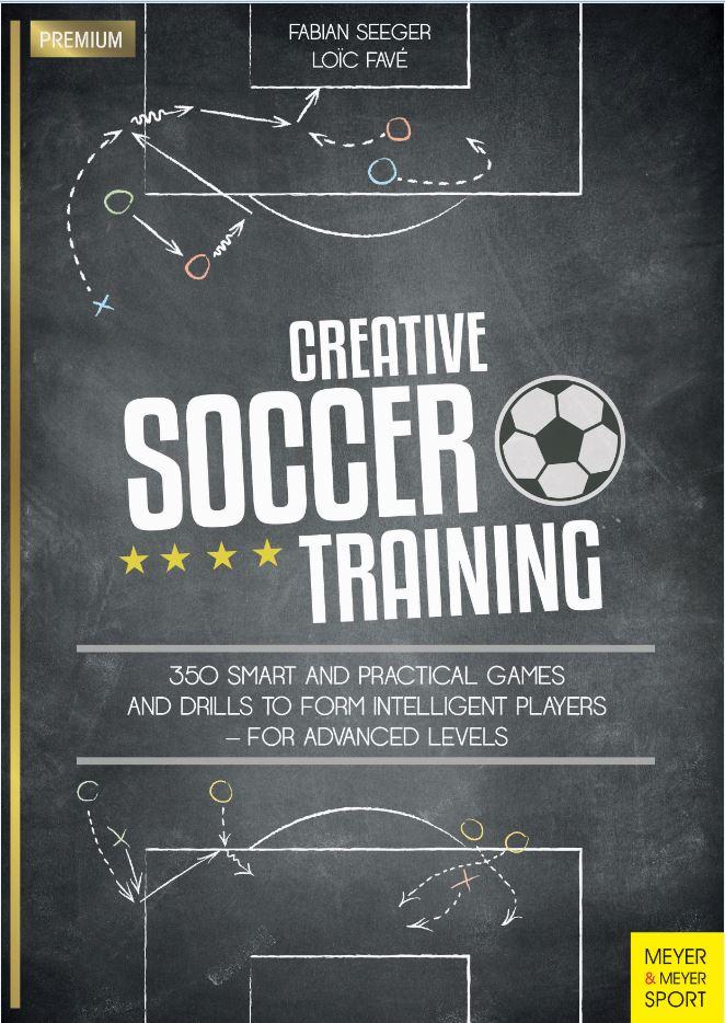 Web Creative Soccer Training