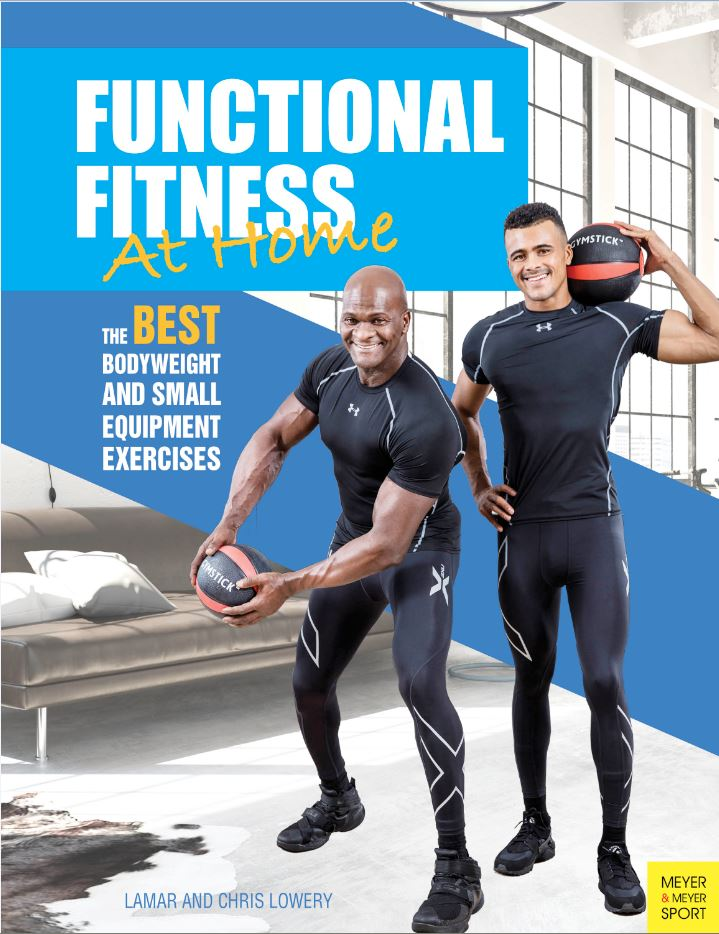 Web Functional Fitness at Home