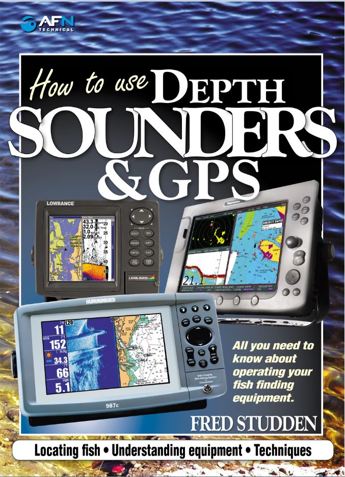 Web How to Use Depth Sounders & GPS
