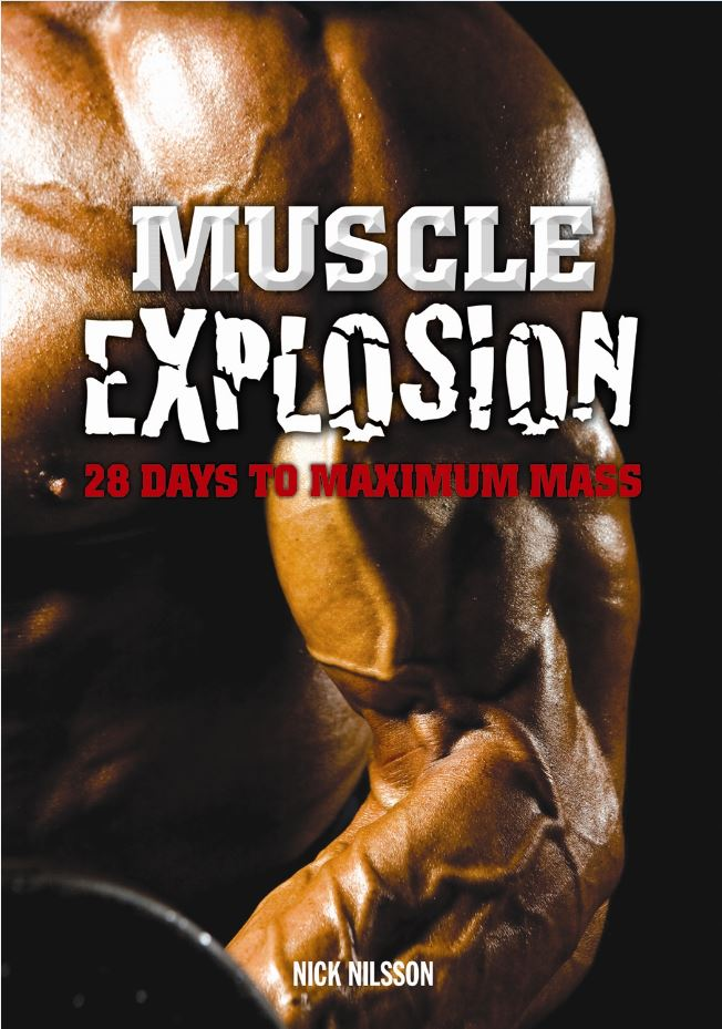 Web Muscle Explosion