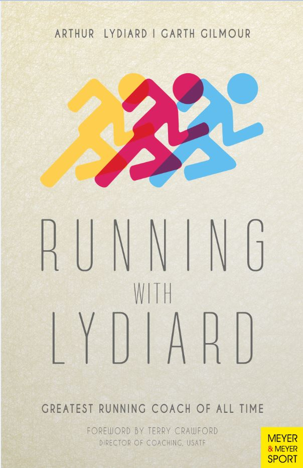 Web Running with Lydiard