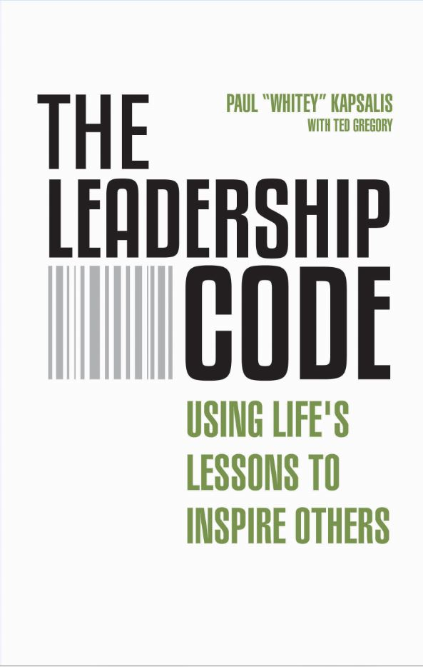 Web The Leadership Code