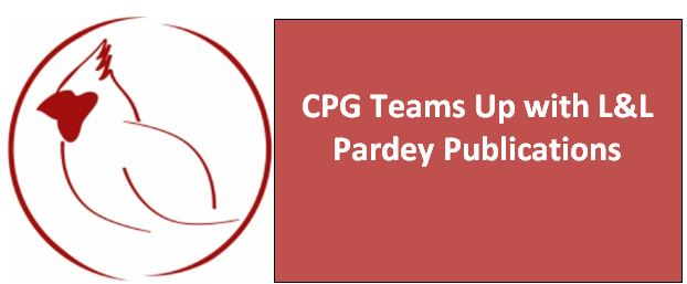 Cardinal Publishers Group Teams Up with L&L Pardey Publications