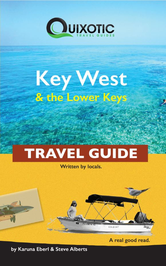 Web Key West Travel Cover