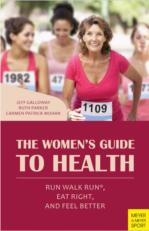 Web Women's Guide to Health
