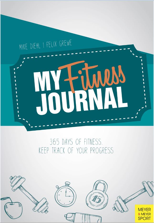 Web My Fitness Journal
