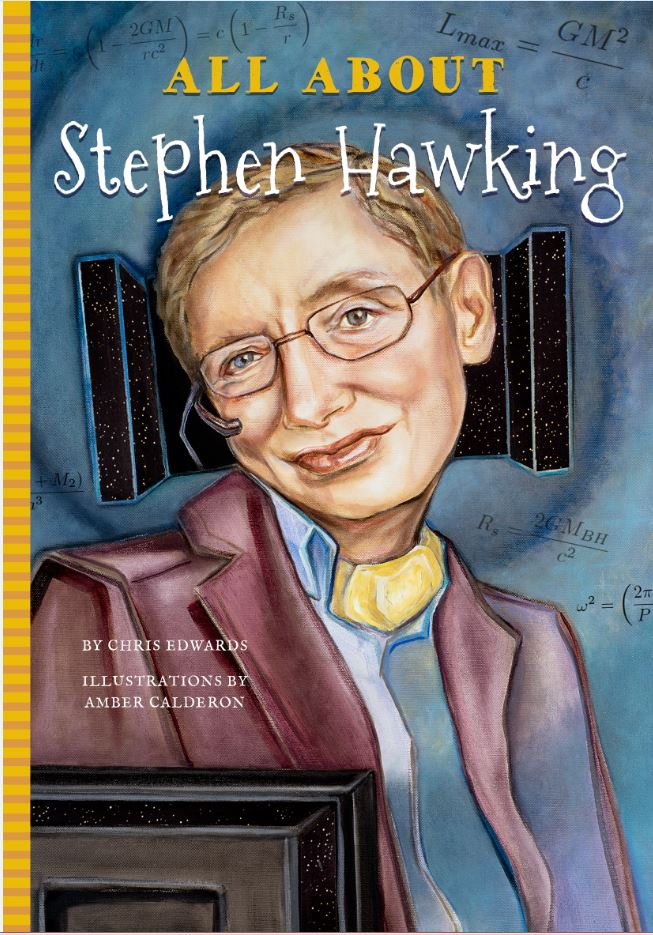 Web Stephen Hawking Cover
