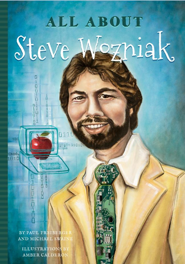 Web Woz Cover
