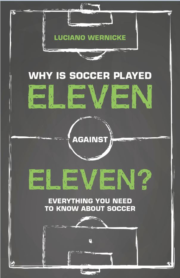 Web Why is Soccer Played Eleven