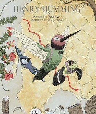 Henry Humming