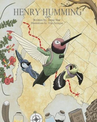 Henry Humming Web Cover