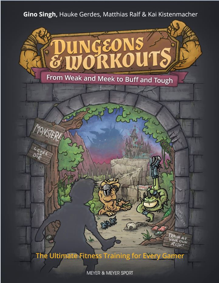 Web Dungeons & Workouts