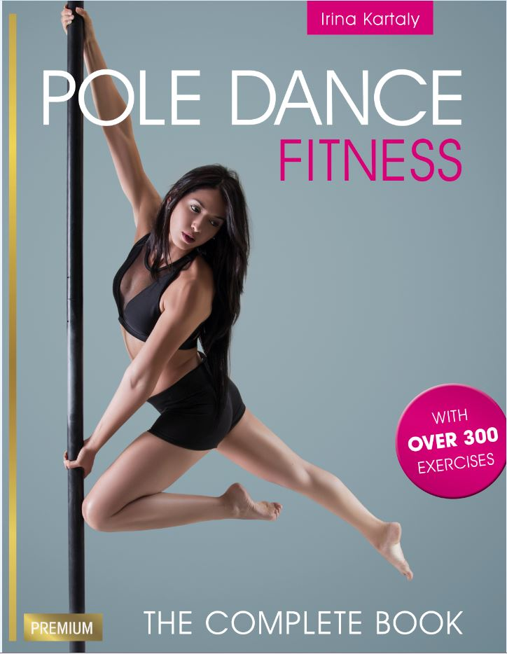 Web Pole Dance Fitness