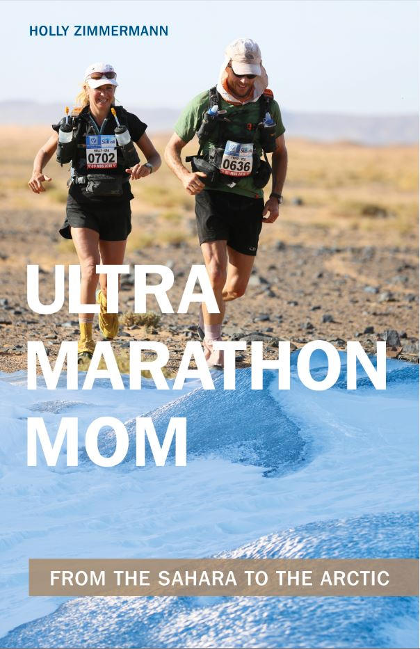 Web Ultramarathon Mom