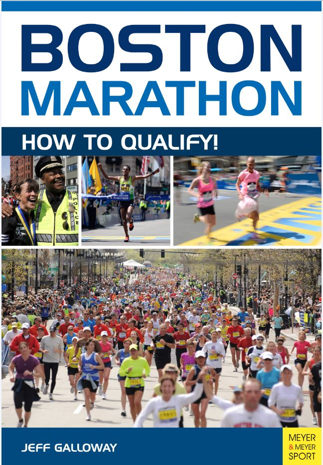 Web Boston Marathon