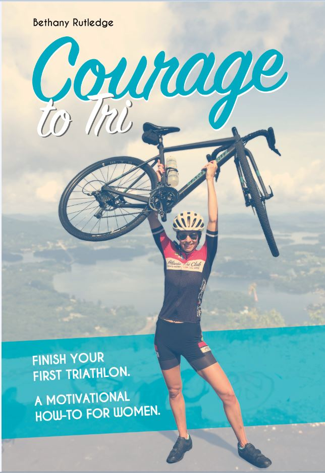Web Courage to Tri