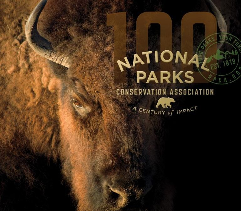 Celebrating 100 Years of National Parks