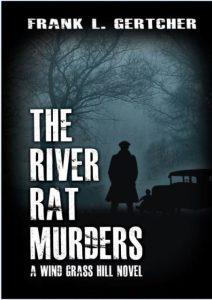 Caroline Case Mystery River Rat