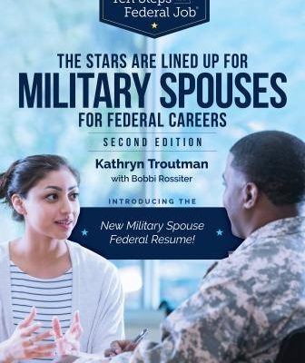 Federal Careers for Military Spouses