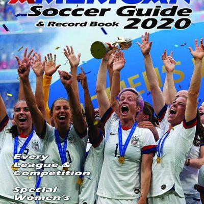 NA Soccer Guide 2020