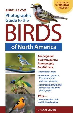 Birds of NA