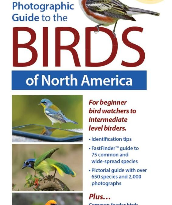 Photographic Guide to the Birds of North America