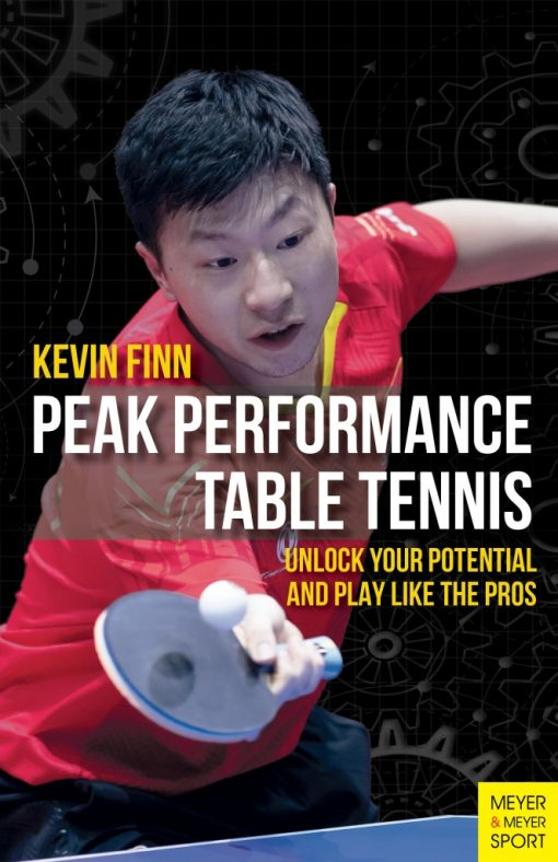 Ping Pong Fitness